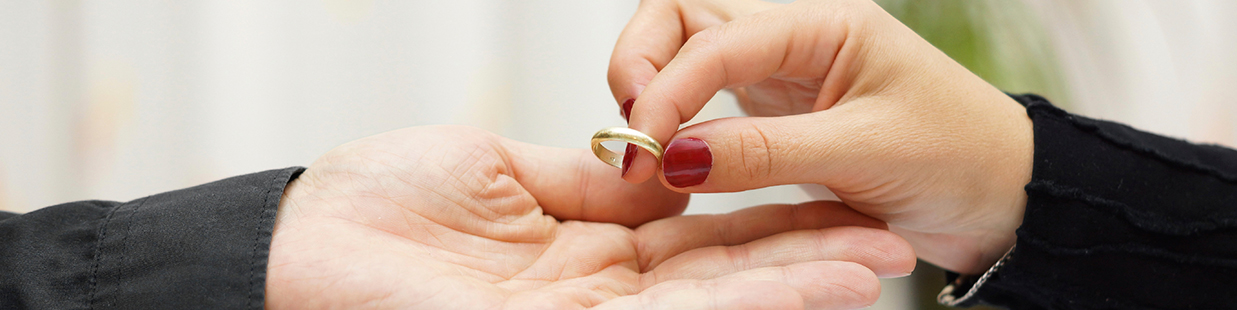 Three Things to Consider When Filing for Divorce