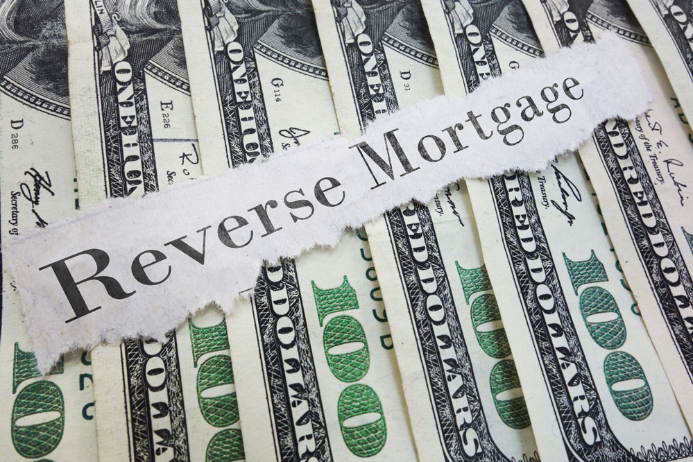Beware of Reverse Mortgages 1
