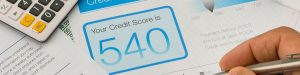 Do Not Sink Your Credit Score