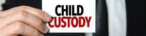 Custody Law Changed