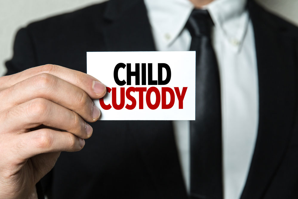 Custody Law Changed 1