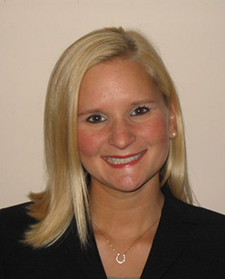 Christy Schlottman
